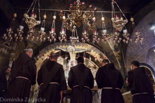 holy sepulchre-12